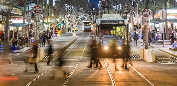 Citygreen - City of Melbourne Collaborates with Community Members on its Urban Forest Strategy
