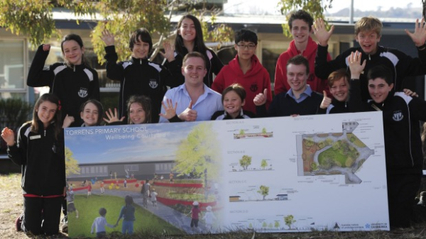 Citygreen - AILA puts Focus on Green Spaces for Schools