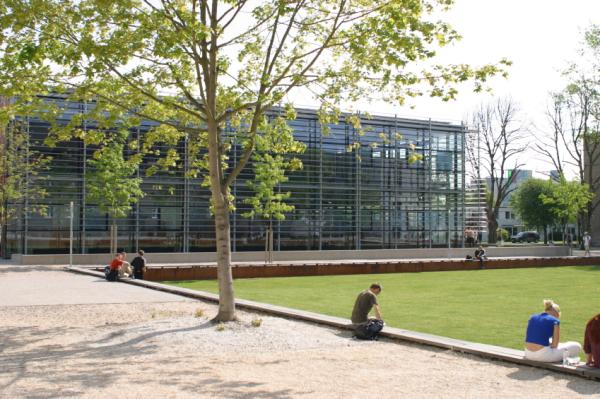 Citygreen - The Economic Benefits of Green Buildings